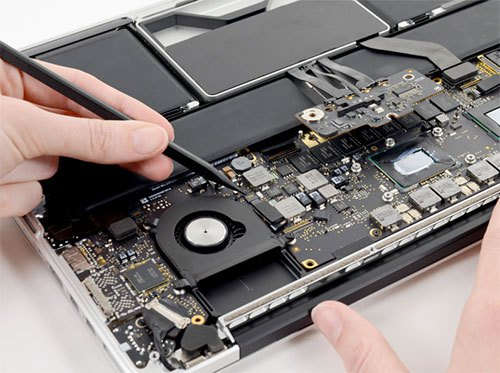 HP Dell Lenovo Asus Acer Mac Laptop repair in Denver