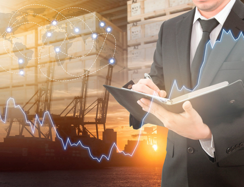 Deal with supply chain issues using cloud computing